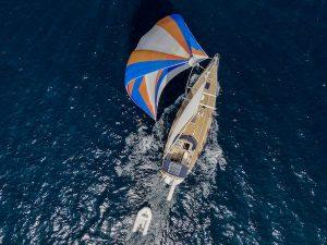 1,000 miles in the tyrrhenian sea cruise