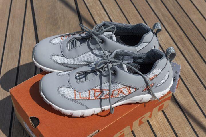 Crew Shoe