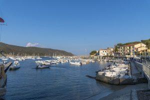 Daydreamer island of elba