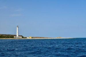 Lighthouse of San Vito Lo Capo