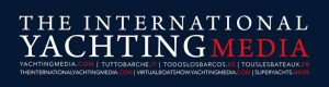 The International Yachting Media magazines