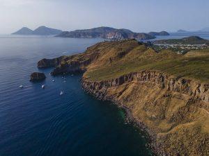 daydreamer aeolian islands