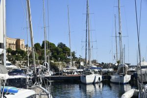 daydreamer marina villa igea