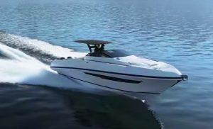 daytona at sea