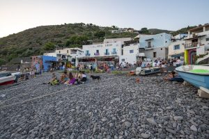 pecorini village