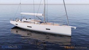 Ice Yachts 60 Gran Comfort