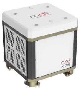 MC² Quick Gyro X75 stabilizer