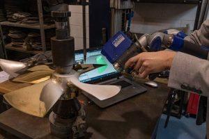 PROGETTO ELICA 3D PRINTING
