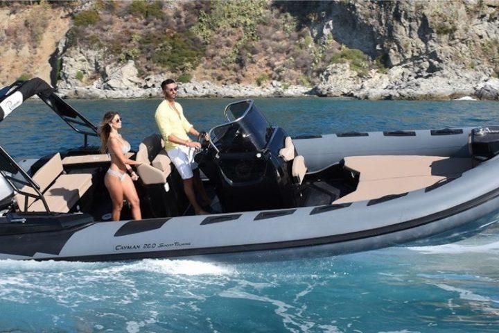 Ranieri Cayman Sport Touring