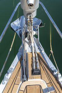 bow anchor