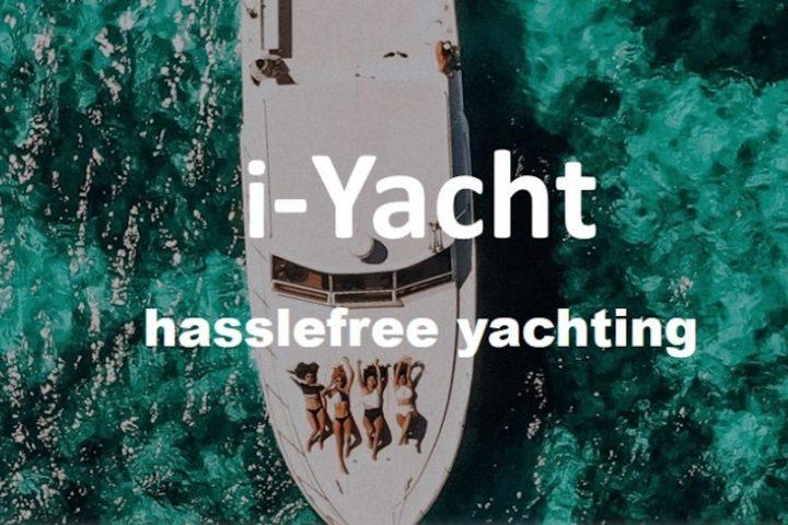 i-Yacht