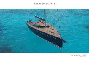 Grand Soleil 72 Long Cruise